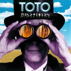 Mindfields mp3 Album by Toto