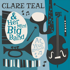 At Your Request mp3 Album by Clare Teal