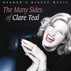 The Many Sides of Clare Teal mp3 Album by Clare Teal