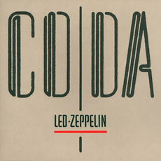 Coda (Deluxe Edition) by Led Zeppelin