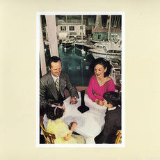 Presence (Deluxe Edition) by Led Zeppelin