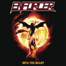 Into the Night (Japanese Edition) mp3 Album by Enforcer