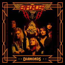 Diamonds (Japanese Edition) mp3 Album by Enforcer