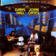 Bigger Than Both of Us (Remastered) mp3 Album by Hall & Oates
