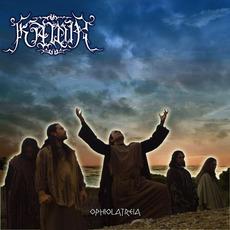Ophiolatreia mp3 Album by Kawir