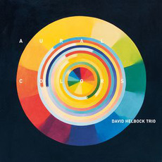 Aural Colors mp3 Album by David Helbock Trio