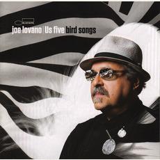 Bird Songs by Joe Lovano Us Five