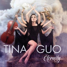 Eternity mp3 Album by Tina Guo