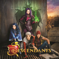 Descendants (Original TV Movie Soundtrack) mp3 Soundtrack by Various Artists