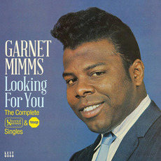 Looking For You - The Complete United Artists & Veep Singles mp3 Artist Compilation by Garnet Mimms
