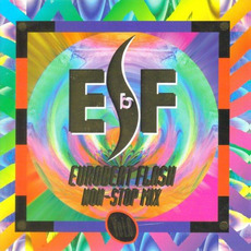 Eurobeat Flash Vol. 6 - Non-Stop Mix by Various Artists
