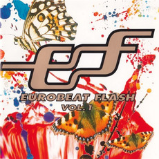 Eurobeat Flash Vol. 1 mp3 Compilation by Various Artists