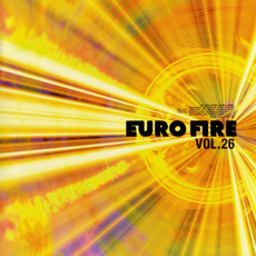 Maharaja Night: Euro Fire, Volume 26 by Various Artists