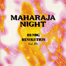 Maharaja Night: Hi-NRG Revolution, Volume 16 by Various Artists