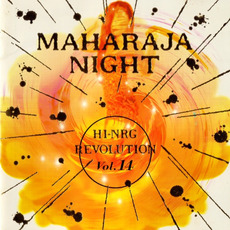 Maharaja Night: Hi-NRG Revolution, Volume 14 by Various Artists