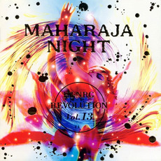 Maharaja Night: Hi-NRG Revolution, Volume 13 by Various Artists