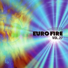 Maharaja Night: Euro Fire, Volume 27 by Various Artists