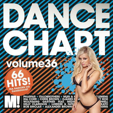 Dance Chart, Volume 36 mp3 Compilation by Various Artists