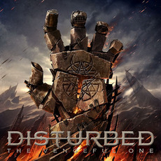 The Vengeful One mp3 Single by Disturbed