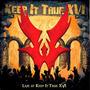 Live At Keep It True XVI