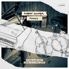 Covered mp3 Live by Robert Glasper