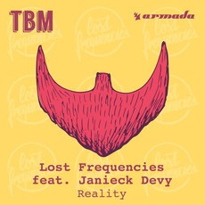 Reality by Lost Frequencies
