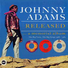 Released ... A Memorial Album mp3 Artist Compilation by Johnny Adams