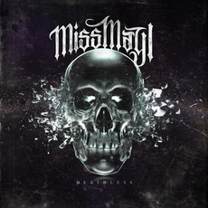 Deathless mp3 Album by Miss May I