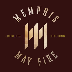 Unconditional (Deluxe Edition) mp3 Album by Memphis May Fire