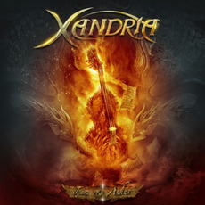 Fire & Ashes mp3 Album by Xandria