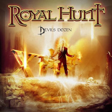 Devil's Dozen mp3 Album by Royal Hunt