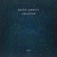 Creation by Keith Jarrett