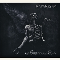 Of Ghosts And Gods (Digipak Edition) mp3 Album by Kataklysm