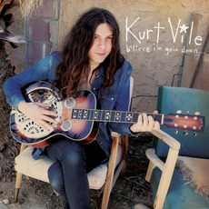b'lieve i'm goin down... mp3 Album by Kurt Vile