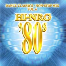 Super Eurobeat Presents Hi-NRG '80s Vol. 6 Non-Stop Mix mp3 Compilation by Various Artists