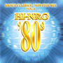 Super Eurobeat Presents Hi-NRG '80s Vol. 6 Non-Stop Mix