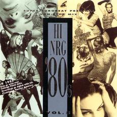 Super Eurobeat Presents Hi-NRG '80s Vol. 5 Non-Stop Mix mp3 Compilation by Various Artists