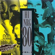 Super Eurobeat Presents Hi-NRG '80s Vol. 4 Non-Stop Mix mp3 Compilation by Various Artists