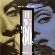Super Eurobeat Presents Hi-NRG '80s Vol. 2