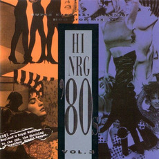 Super Eurobeat Presents Hi-NRG '80s Vol. 3 Non-Stop Mix mp3 Compilation by Various Artists