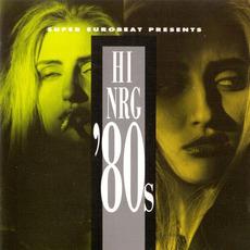 Super Eurobeat Presents Hi-NRG '80s