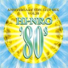 Super Eurobeat Presents Hi-NRG '80s Vol. 10 Non-Stop Mix mp3 Compilation by Various Artists