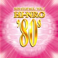 Super Eurobeat Presents Hi-NRG '80s Vol. 7 Non-Stop Mix mp3 Compilation by Various Artists