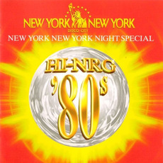 Super Eurobeat Presents Hi-NRG '80s New York New York Night Special mp3 Compilation by Various Artists