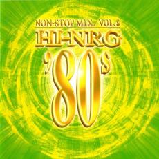 Super Eurobeat Presents Hi-NRG '80s Vol. 8 Non-Stop Mix mp3 Compilation by Various Artists