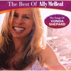 The Best of Ally McBeal mp3 Soundtrack by Vonda Shepard