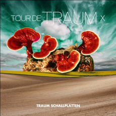Tour De Traum X by Various Artists
