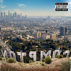 Compton: A Soundtrack mp3 Album by Dr. Dre