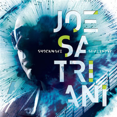 Shockwave Supernova mp3 Album by Joe Satriani