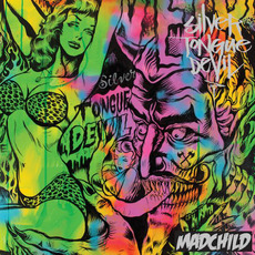 Silver Tongue Devil mp3 Album by Madchild